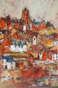 Bridgnorth High Town